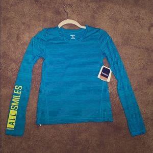 Rebook Speed Wick shirt